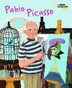 Cover-Bild zu Munoz, Isabel: Total genial! Pablo Picasso