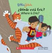 Cover-Bild zu Munoz, Isabel: Donde Esta Eric?/Where Is Eric?