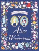 Cover-Bild zu Carroll, Lewis: ALICE IN WONDERLAND