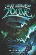Cover-Bild zu Fodi, Lee Edward: Guardians of Zoone (eBook)