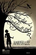 Cover-Bild zu Lee, Harper: Wer die Nachtigall stört