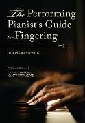 Cover-Bild zu Banowetz, Joseph: The Performing Pianist's Guide to Fingering (eBook)