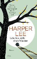 Cover-Bild zu Lee, Harper: Gehe hin, stelle einen Wächter