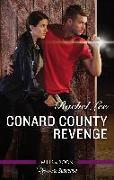 Cover-Bild zu Lee Rachel, Lee Rachel: Conard County Revenge (eBook)