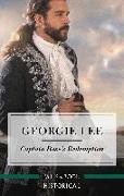 Cover-Bild zu Lee Georgie, Lee Georgie: Captain Rose's Redemption (eBook)