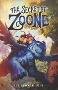 Cover-Bild zu Fodi, Lee Edward: Secret of Zoone (eBook)