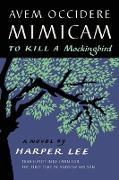 Cover-Bild zu Lee, Harper: Avem Occidere Mimicam (eBook)
