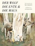 Cover-Bild zu Barnett, Mac: Der Wolf, die Ente und die Maus