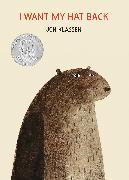 Cover-Bild zu Klassen, Jon: I Want My Hat Back