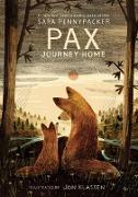 Cover-Bild zu Pennypacker, Sara: Pax, Journey Home (eBook)