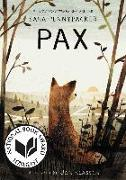 Cover-Bild zu Klassen, Jon (Illustr.): Pax (eBook)