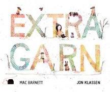 Cover-Bild zu Barnett, Mac: Extra Garn