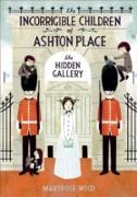 Cover-Bild zu Klassen, Jon (Illustr.): Incorrigible Children of Ashton Place: Book II (eBook)