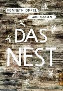Cover-Bild zu Oppel, Kenneth: Das Nest
