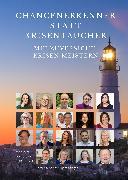 Cover-Bild zu Schmidt, Bernd: Chancenerkenner statt Krisentaucher (eBook)