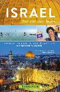 Cover-Bild zu Stankiewicz, Thomas: Bruckmann Reiseführer Israel: Zeit für das Beste (eBook)