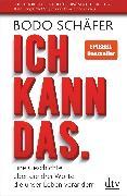Cover-Bild zu Schäfer, Bodo: Ich kann das (eBook)