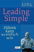 Cover-Bild zu Grundl, Boris: Leading Simple (eBook)
