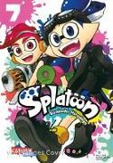 Cover-Bild zu Hinodeya, Sankichi: Splatoon 7
