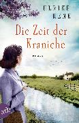 Cover-Bild zu Renk, Ulrike: Die Zeit der Kraniche (eBook)