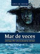 Cover-Bild zu Chávez, Luis Rico: Mar de voces (eBook)