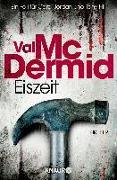 Cover-Bild zu McDermid, Val: Eiszeit