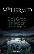 Cover-Bild zu McDermid, Val: Das Grab im Moor