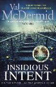 Cover-Bild zu McDermid, Val: Insidious Intent (eBook)