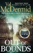 Cover-Bild zu McDermid, Val: Out of Bounds (eBook)