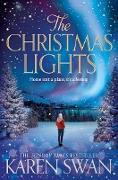 Cover-Bild zu Swan, Karen: The Christmas Lights (eBook)
