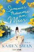 Cover-Bild zu Swan, Karen: Sommerträume am Meer (eBook)