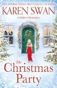 Cover-Bild zu Swan, Karen: The Christmas Party (eBook)