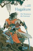 Cover-Bild zu Yamamoto, Jocho: Hagakure
