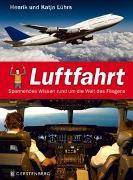 Cover-Bild zu Lührs, Henrik: Luftfahrt