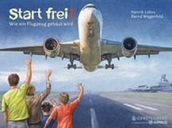 Cover-Bild zu Lührs, Henrik: Start frei!