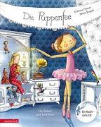 Cover-Bild zu Dumas, Kristina: Die Puppenfee