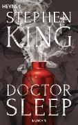 Cover-Bild zu King, Stephen: Doctor Sleep