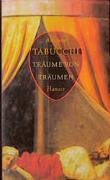 Cover-Bild zu Tabucchi, Antonio: Träume von Träumen