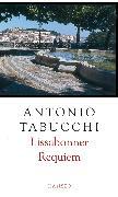 Cover-Bild zu Tabucchi, Antonio: Lissabonner Requiem (eBook)
