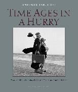 Cover-Bild zu Tabucchi, Antonio: Time Ages in a Hurry (eBook)