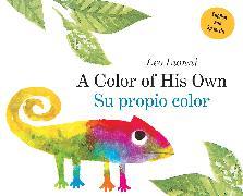 Cover-Bild zu Lionni, Leo: Su propio color (A Color of His Own, Spanish-English Bilingual Edition)