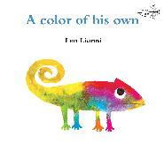Cover-Bild zu Lionni, Leo: A Color of His Own