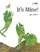 Cover-Bild zu Lionni, Leo: It's Mine!