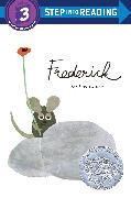 Cover-Bild zu Lionni, Leo: Frederick (Step Into Reading, Step 3)