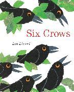 Cover-Bild zu Lionni, Leo: Six Crows