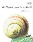 Cover-Bild zu Lionni, Leo: The Biggest House in the World