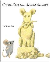 Cover-Bild zu Lionni, Leo: Geraldine, The Music Mouse (eBook)