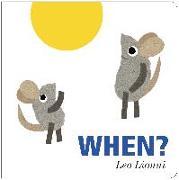 Cover-Bild zu Lionni, Leo: When?