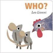 Cover-Bild zu Lionni, Leo: Who?