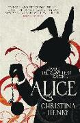 Cover-Bild zu Henry, Christina: Alice (eBook)
